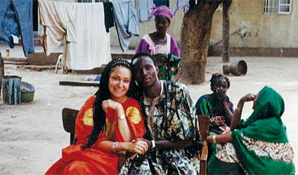 cherche femme pour mariage polygame