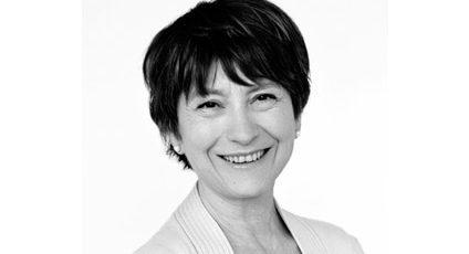 Photographie de Françoise David.