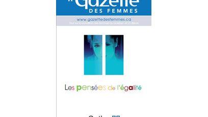 Illustration de la page couverture de la publication Les pensées de l'éga