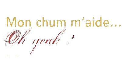 Illustration de l'article « Mon chum m'aide. Oh Yeah? »