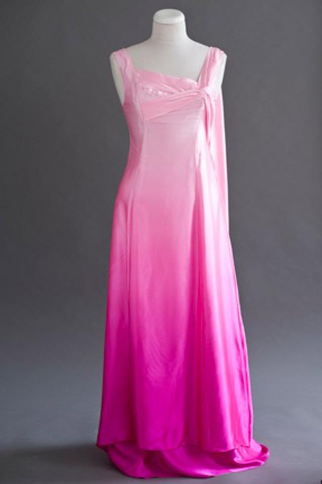 Photographie de la 69e robe.