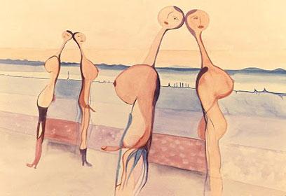 Illustration : « Un sexe de force »