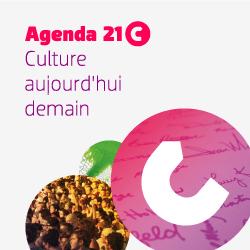 Logo Agenda 21C.