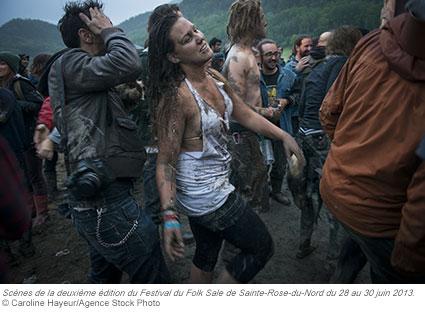 © Caroline Hayeur/Agence Stock Photo