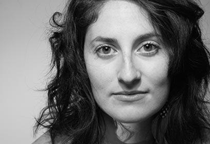 Myriam Bastien
