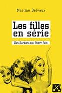 Couverture du livre Les filles en série.
