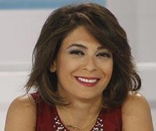 Photographie de Sandrine Atallah, sexologue libanaise.