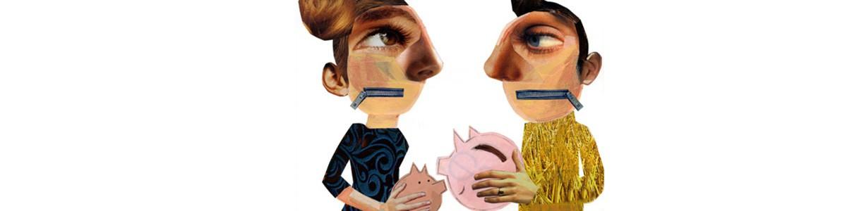 Illustration du dossier Le hic avec le fric.