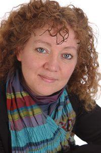 Photographie de Hélène Belleau.