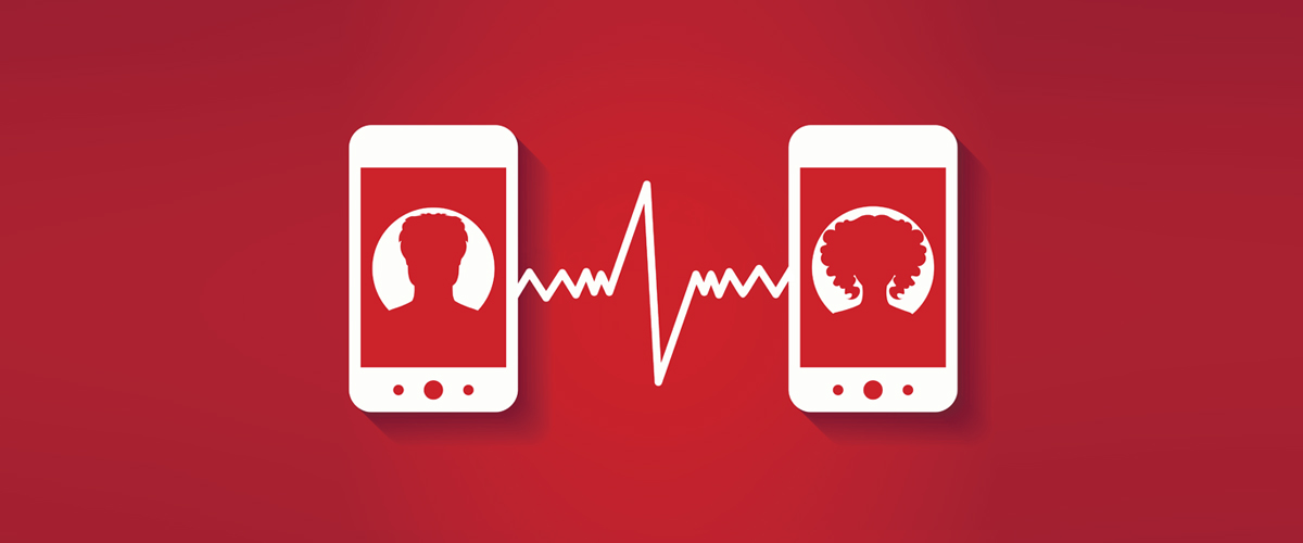 Illustration deux IPhones.