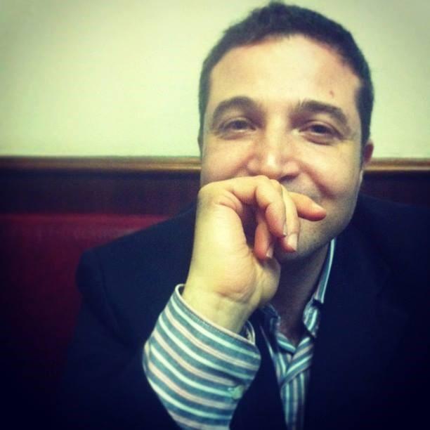 Yasser Khazaal