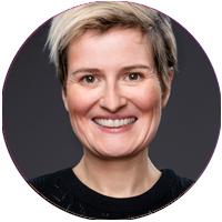 Anne-Marie Olivier
