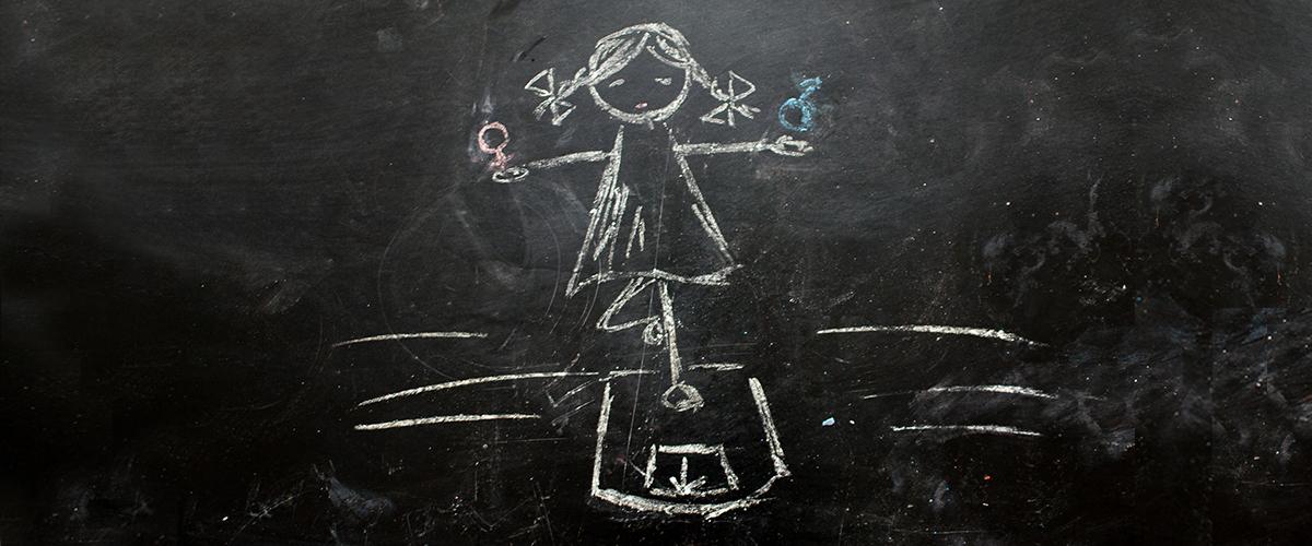 Bannière – L'éducation sexuelle contre la culture du viol