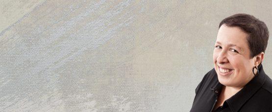 Bannière – L'égalité vue par Édith Bernier