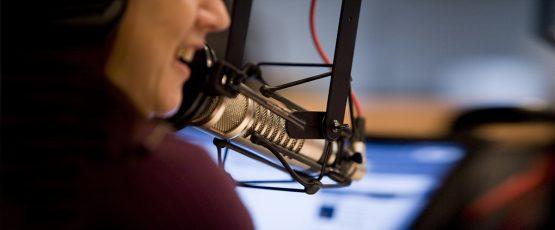 Bannière – Radio-Réveil : ici les matinalières