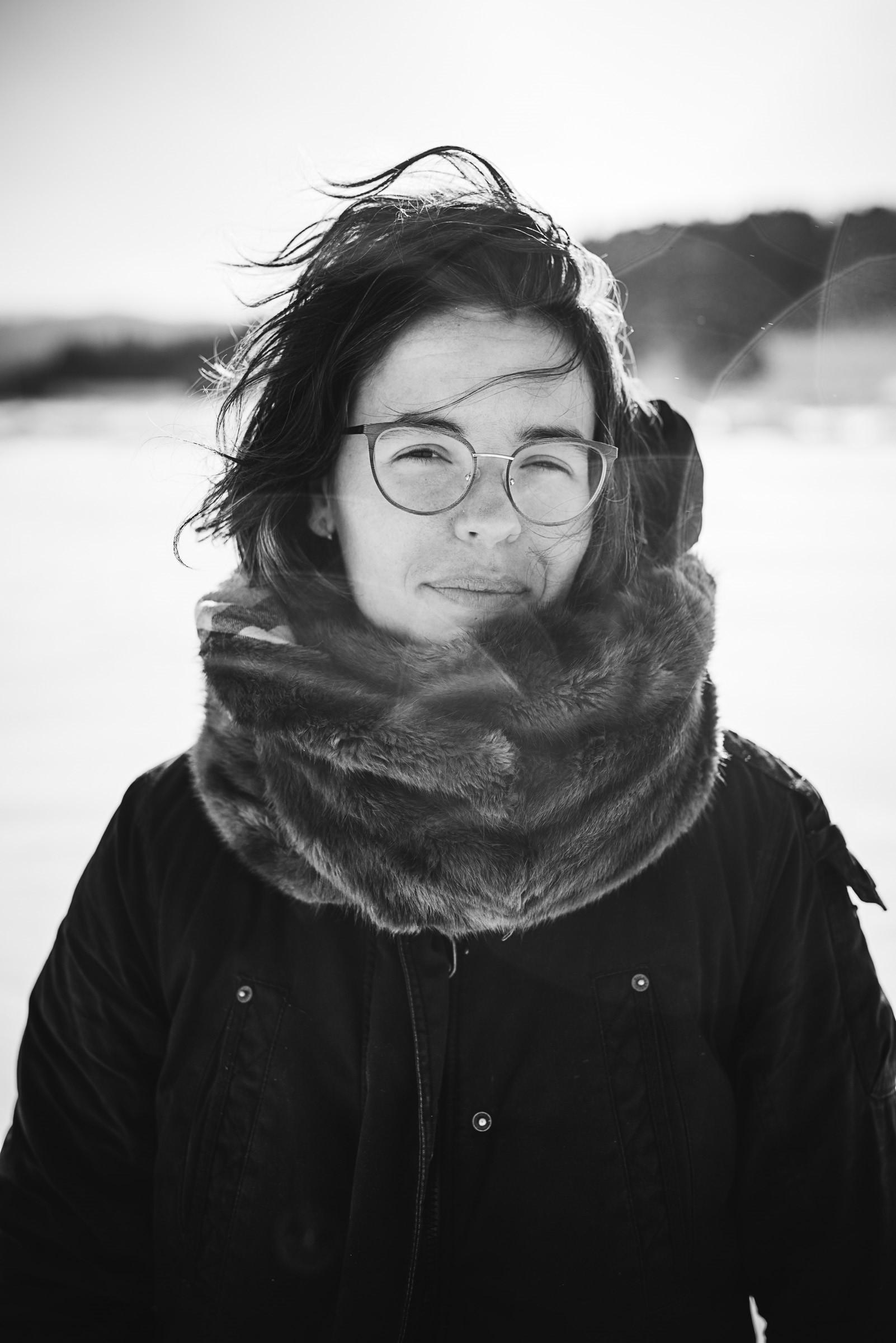 Marie Andrée Gill – À la mémoire de Joyce Echaquan