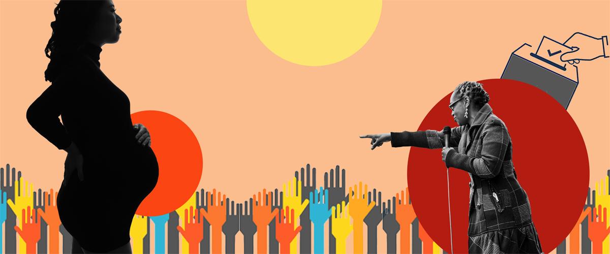 Femmes, politique et diversité